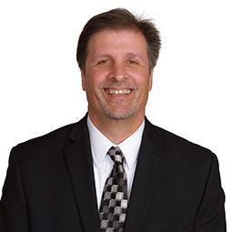 Jim Brush - AVP, Central Market Team Lead - MidCountry Bank