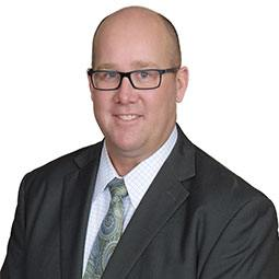 Chris Hunter - Insurance & Investments Manager - MidCountry Bank