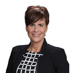 Teri Fredrick - Insurance Agent - MidCountry Bank