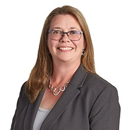 Pam Carl - Chief Risk Officer - MidCountry Bank